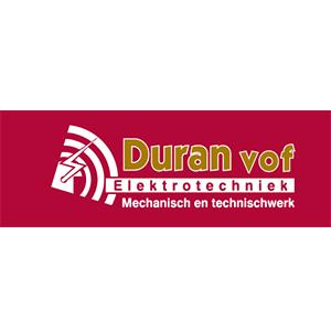<center>Duran BV
